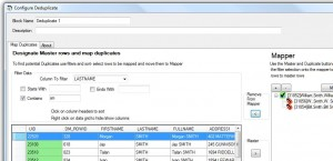Duplicate Data and removing duplicate records | Datamartist com