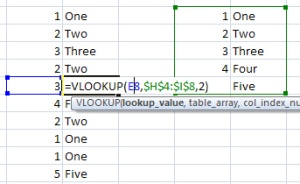 vlookup wasting time or serious business