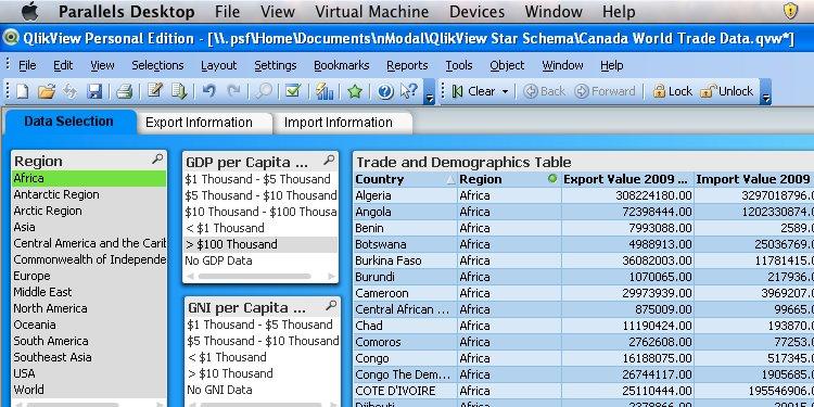 Preparing Data for QlikView   Datamartist com